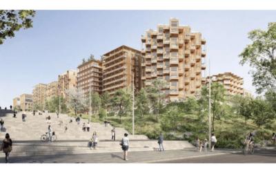 Quels leviers pour favoriser l'évapotranspiration et rafraîchir le climat urbain ?   Cerema