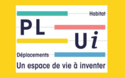 PLUI : premier bilan et perspectives 2021