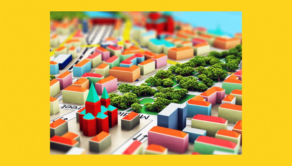 Les bases et les fondamentaux de l'urbanisme